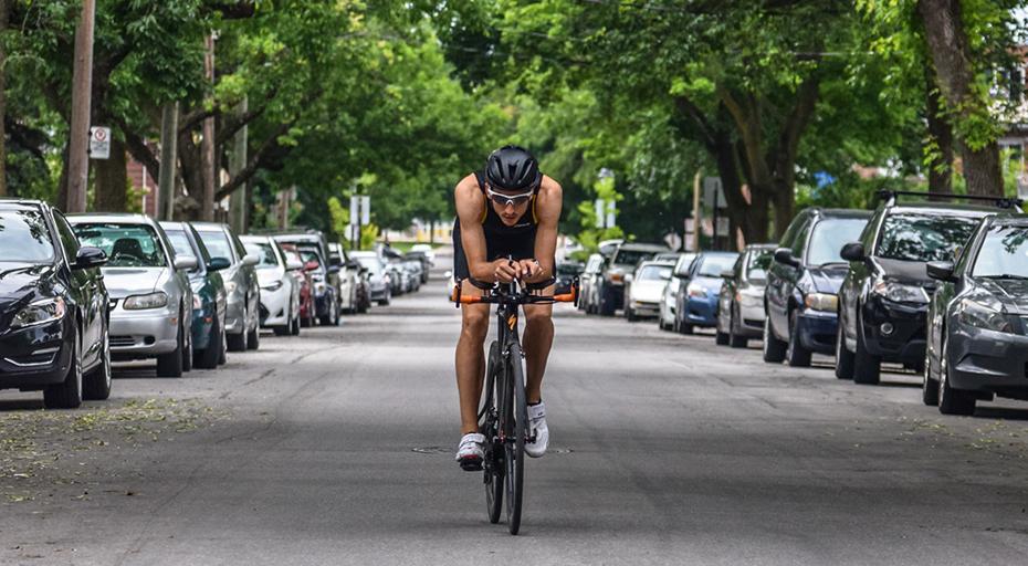 Triathlon Addict : De coureur à triathlète