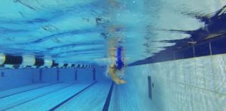 Confessions d'un apprenti nageur