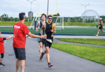 Analyse d'entraînement running / triathlon (20/52)
