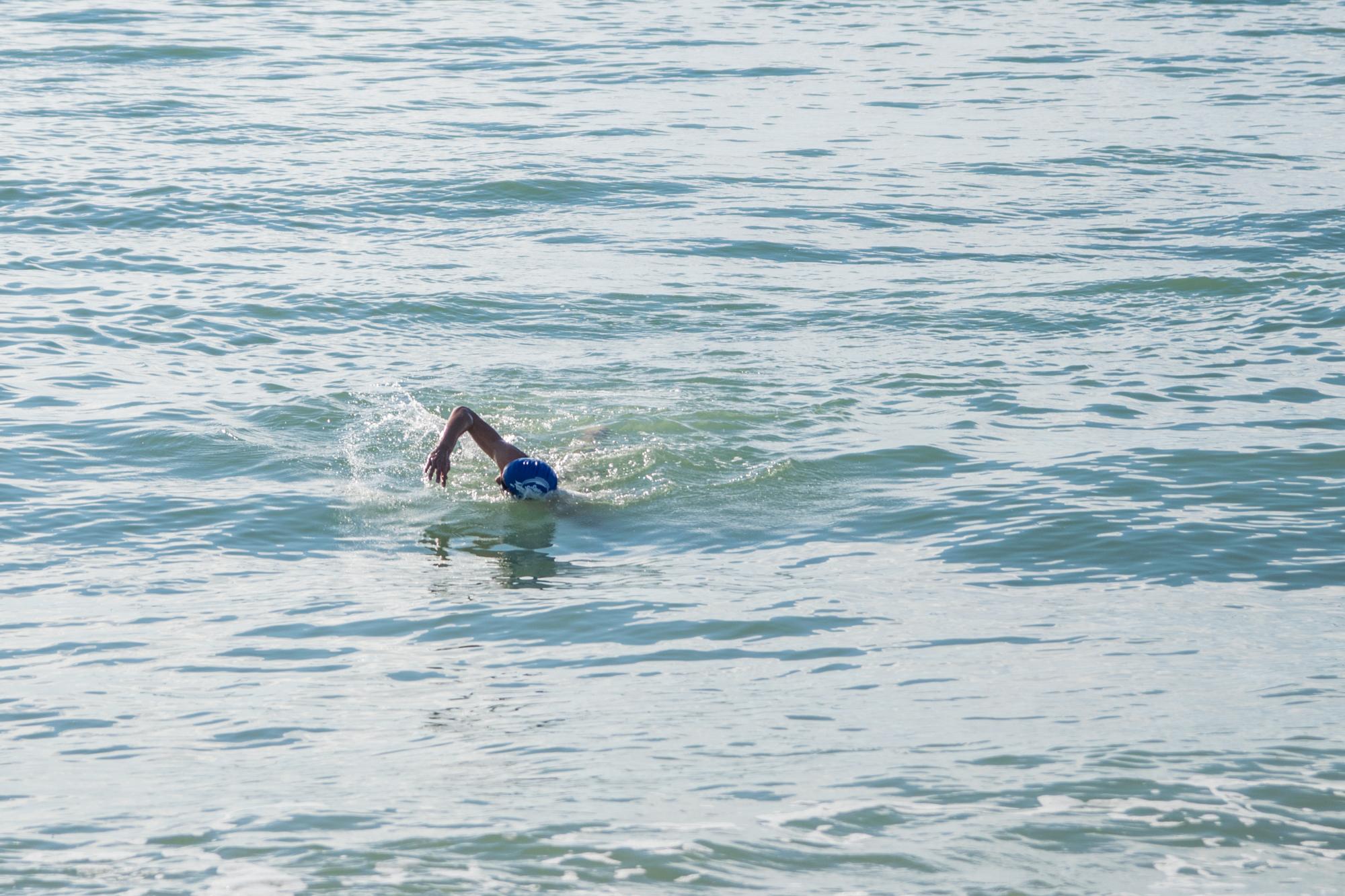 Confessions d'un apprenti nageur #4