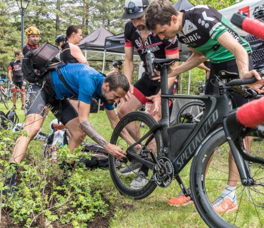 [WCP#7] Review - Specialized Shiv S-Works - mon vélo de triathlon parfait !