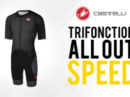 Test trifonction Castelli All Out Speed : confortable, pratique et aéro !